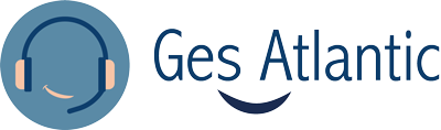 Ges Atlantic Logo